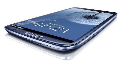 Samsung Galaxy S3, ya está aquí: http://ow.ly/aGtJ5