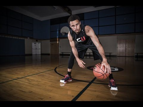 Stephen Curry Draft Report | Actions Speak Louder Than Words | CoachUp Presents - YouTube