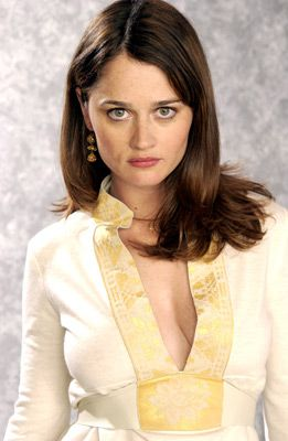 Robin Tunney at an event for Cherish (2002)