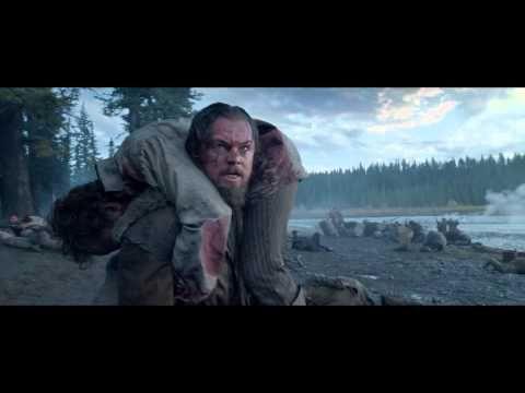 Mirá el trailer de la película que DiCaprio filma en Ushuaia