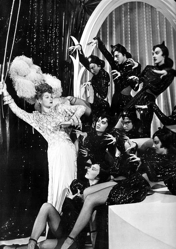 The Ziegfeld Follies