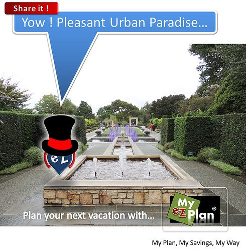 Famous Spot | We help you explore this city !  Go to www.myezplan.com & discover Extraordinary Savings in Aix-en-Provence |  #relax #traveldeal #party #summer #funnypictures #myezplan