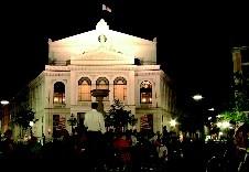 Oper in München: Staatstheater am Gärtnerplatz