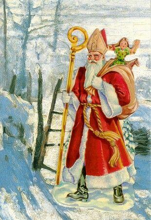Saint Nicholas                                                                                                                                                                                  More