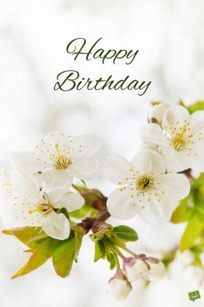 Happy Birthday Short Wishes