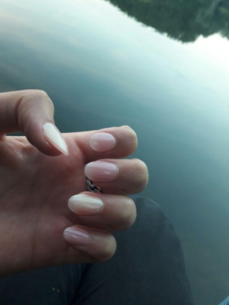 Super blij met m'n nagels♡ #acrylic #acrylicnails #nails #acryl #acrylnagels #nagels
