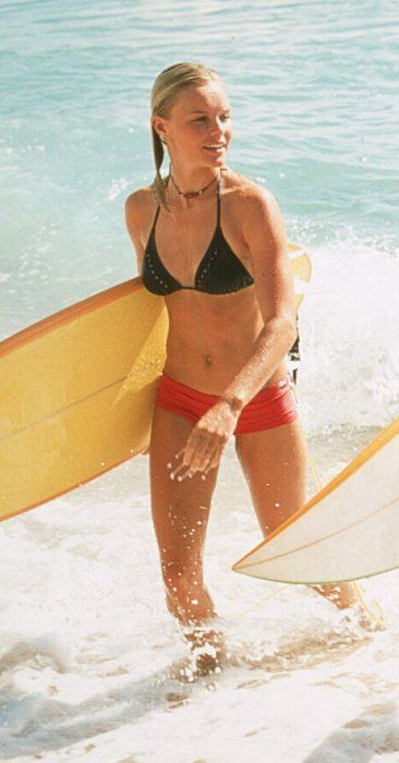 Blue Crush. Favorite Movie EVER. and Kate Bosworth's abs. I mean come on.
