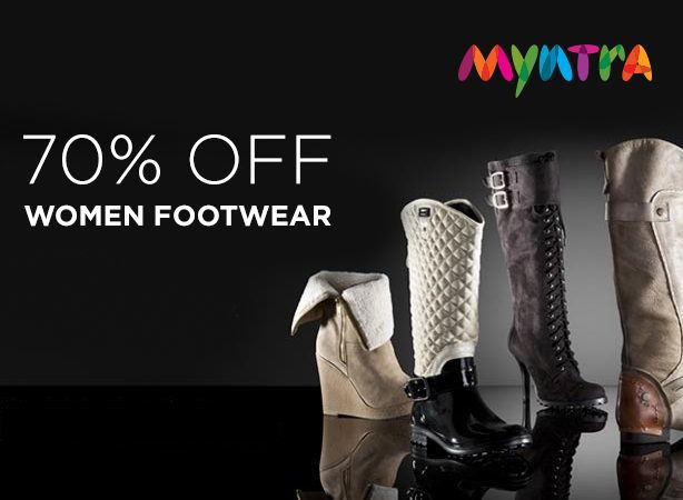 Upto 70% OFF on Women Footwear at Myntra. Click on http:// · Women's Dress  ShoesCoupon ...