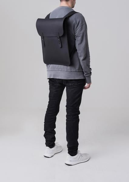 #wantoftheday a very crisp backpack