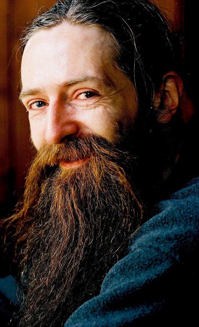 Aubrey de Grey, Ph.D. ~ Rogue Biogerontologist. Trying to make aging history.