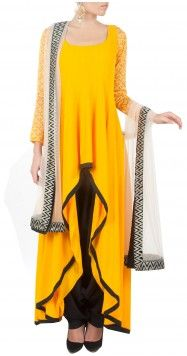 Payal Singhal- love the color