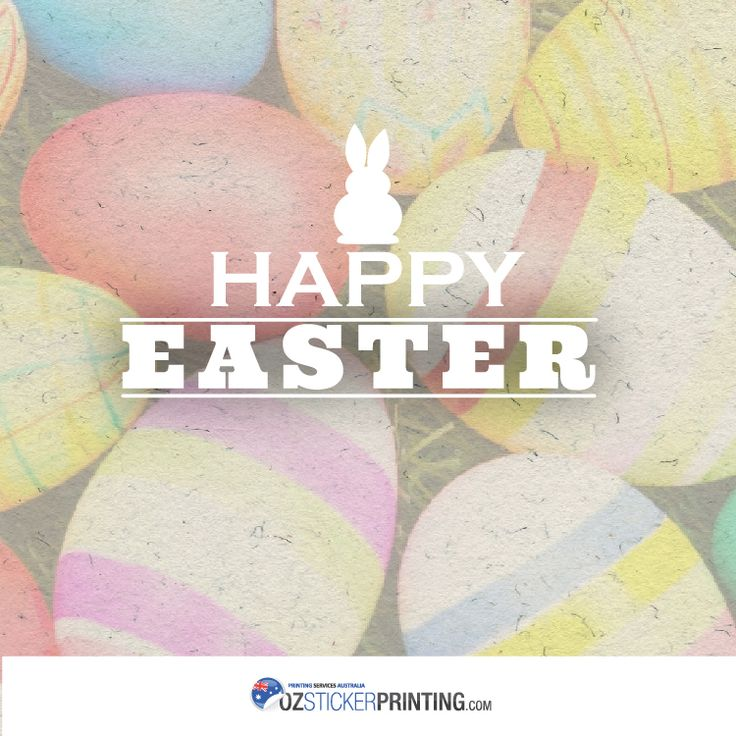 Happy Easter Monday! #holiday #event #eastermonday #Australia #AU
