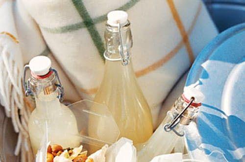 Summer Drink: Lemon Barley Water   The Kitchn