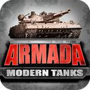 Download Armada Apk  V2.88:   Great game starting up takes forever      Here we provide Armada V 2.88 for Android 4.1++  Hop into a tank and immerse yourself in a world of furious tank battles  Invite your friends and play together ABSOLUTELY FOR FREE!  DEFEND THE HONOR OF YOUR COUNTRY Fight for your country! Face opponents...  #Apps #androidgame #ExtremeDevelopers  #Action https://apkbot.com/apps/armada-apk-v2-88.html
