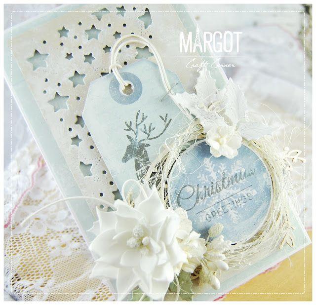 Blog Craft Passion: Christmas Greetings