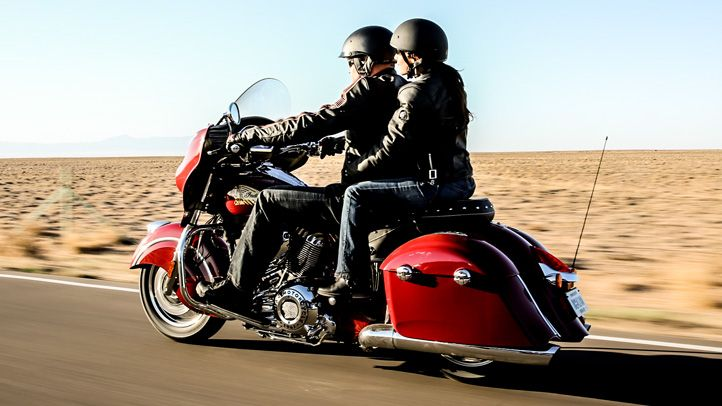 indian motorcycles 2014 | 2014 Indian Chieftain Motorcycle : Overview