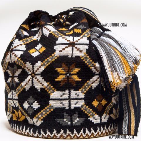 10% OFF Hermosa Wayuu Bag - MOCHILAS WAYUU BAGS  - 1