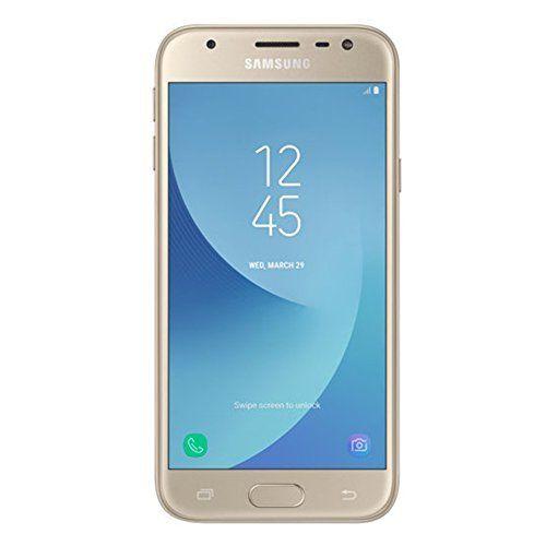 Samsung Galaxy J3 Pro (2017) J330F/DS 16GB Gold, 5