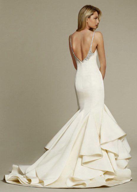 Wedding Dress Inspiration Jim Hjelm Pinterest Dresses Ideas And