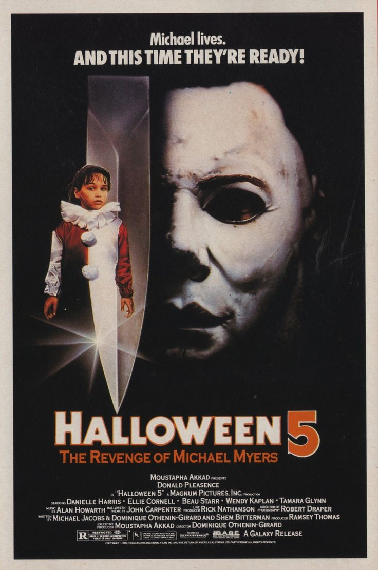watch halloween 5 online free full movie putlocker its one year later after the events of halloween michael survives the shootings and on october he - Watch Halloween 5 Online Free Full Movie