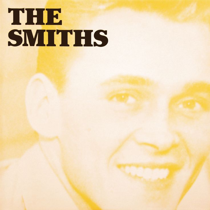 17 Best Images About The Smiths Cover Stars On Pinterest
