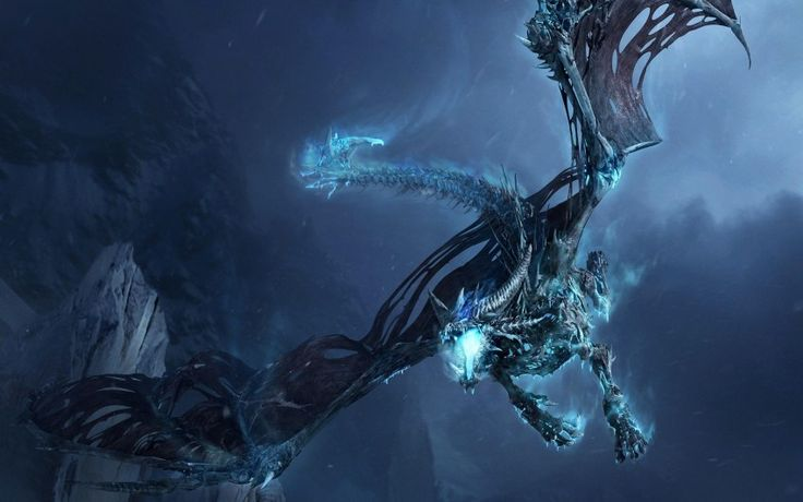 Blue Frozen Dragon Download free addictive high quality photos,beautiful images and amazing digital art graphics about Gaming Addiction.