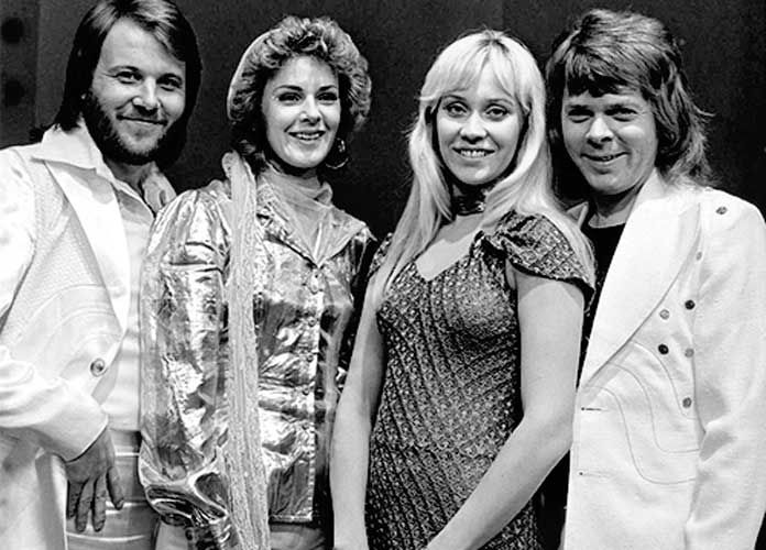 ABBA Working On A Virtual Reality Musical Experience With Simon Fuller