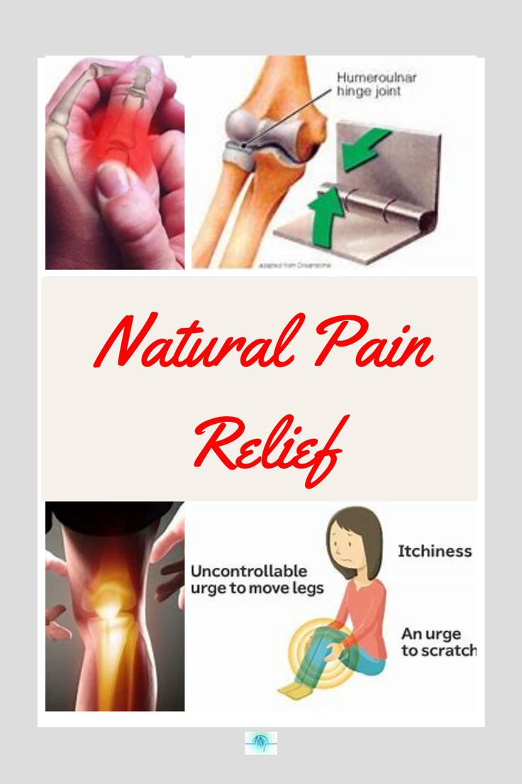 what causes sharp pains all over your body