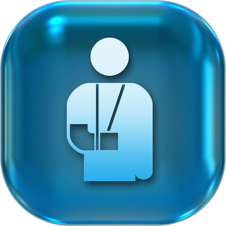 Icons Symbols Broken Arm Disease transparent image