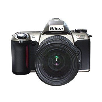 Nikon N65 35mm SLR Camera Kit with SIGMA 35-70mm f/3.5-4.5 Zoom Lens ** You can get more details by clicking on the image.