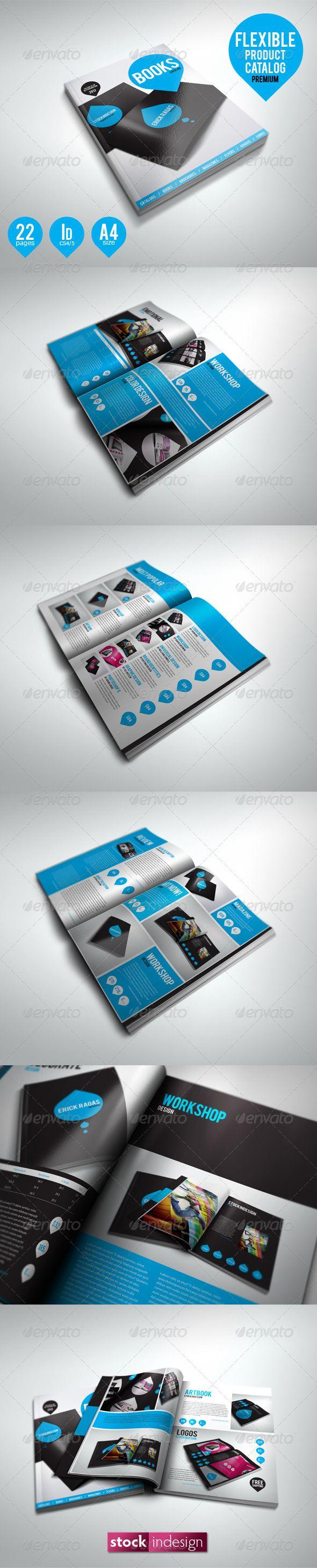 Flexible Product Catalog Premium