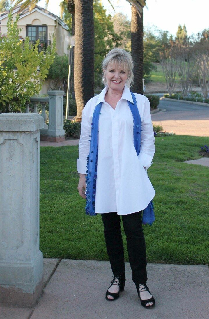 Playing With Fashion Over 50