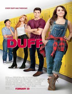 The DUFF (2015) Online Español Latino - Peliculas Flv