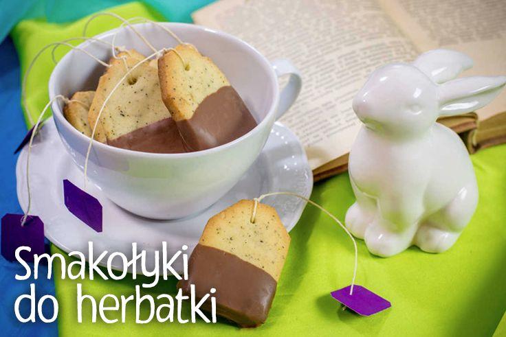#ciastka #ciasteczka #popołudnie #herbatka #herbata #smacznastrona #tesco #przepisy #przepis #tescoparty