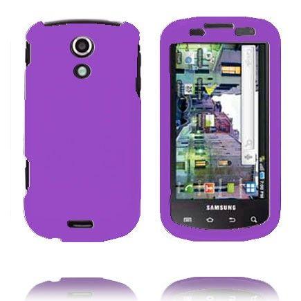 Hard Shell Snap-On (Lilla) Samsung Galaxy S Pro Deksel