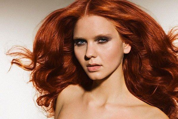 Reflejos rojos en tu pelo con Remolacha - Remedios para el Alma