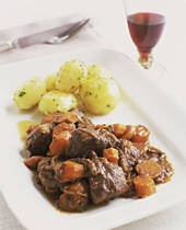 Crockpot Beef Stew Recipe - Crockpot and Slow Cooker Stew Recipes