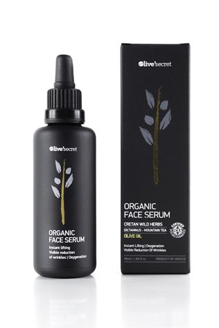Anti-ageing Serum for mature skins  Reduces the appearance of wrinkles and enhances skin biochemical properties with rich organic components & innovative actives with high efficiency