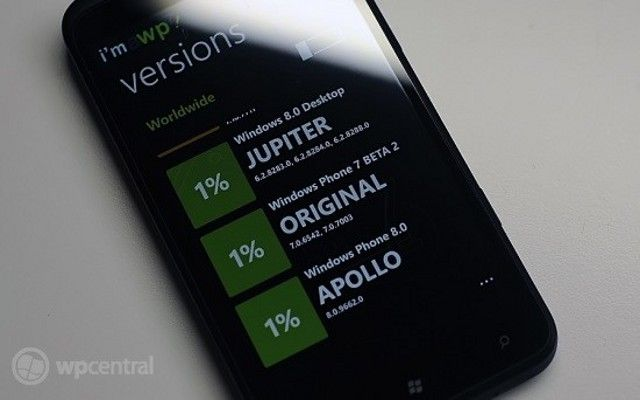 Windows Phone 8 Making Cameo Appearance in Windows Phone 7?