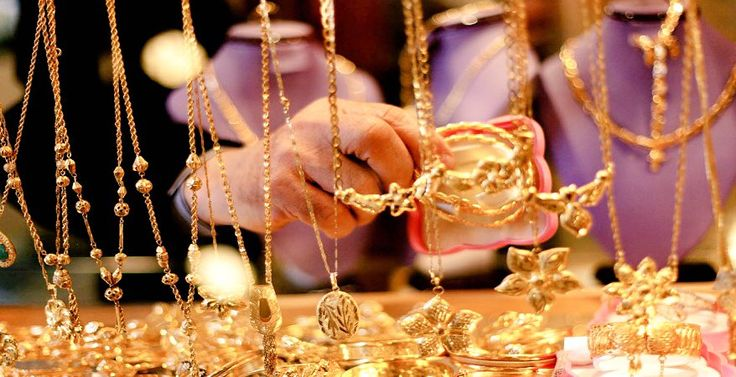 العوامل المؤثرة في تحديد سعر الذهب عالميا وعربيا - World Now