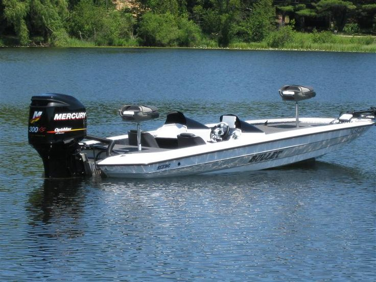 Best Bass Boats Images On Pinterest - Bullet bass boat decals