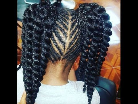 hair style s best 20 braids for black ideas on 4861