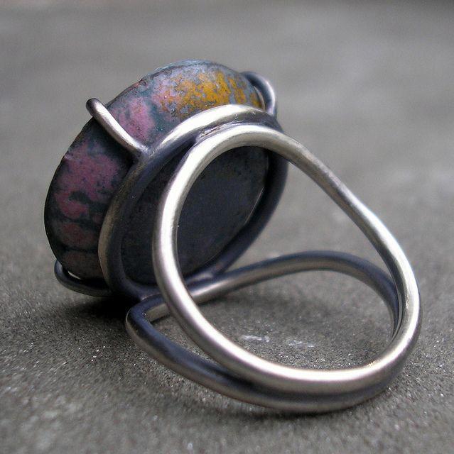 Metal D Rings