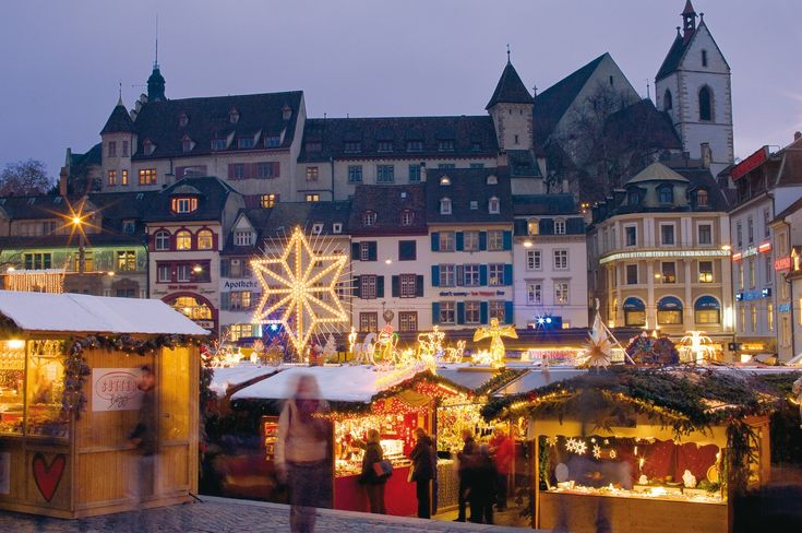 Germany Christmas Markets | Travel Lightbulb: Christmas Markets - get into the festive spirit!