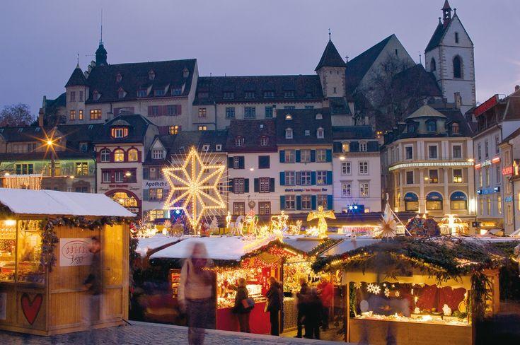 Germany Christmas Markets | Travel Lightbulb: Christmas Markets - get into the festive spirit!