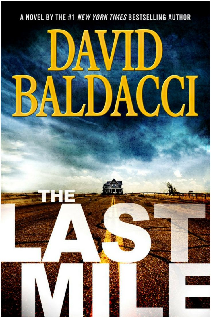 New York Times bestseller Memory Man, David Baldacci introduced the extraordinary detective Amos Decker-the man who can forget nothing. Now, Decker returns in a spectacular new thriller . . .
