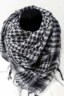 USA-SELLER-Army-Military-Tactical-Keffiyeh-Shemagh-Arab-Scarf-Mens-Head-Wrap