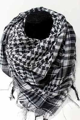 USA-SELLER-Army-Military-Tactical-Keffiyeh-Shemagh-Arab-Scarf-Mens-Head-Wrap