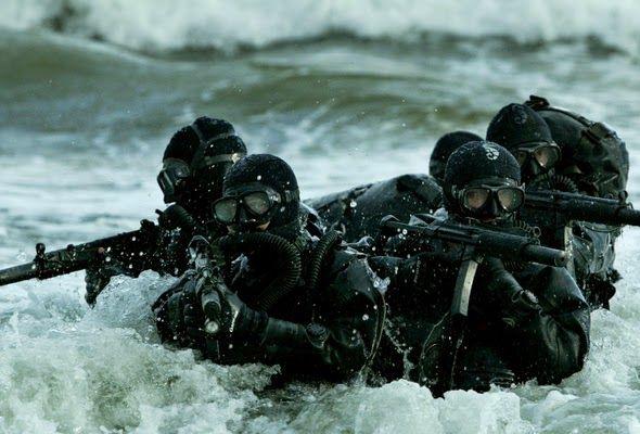 ΤΟ ΚΟΥΤΣΑΒΑΚΙ: Ο στρατός των ΗΠΑ έχει προσγειωθεί, στο  έδαφος τη...