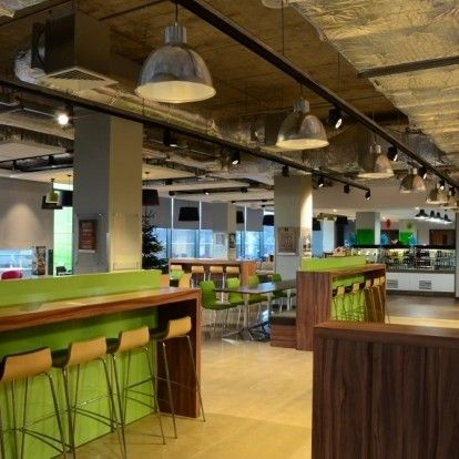 107 Best Commons Images On Pinterest Office Designs
